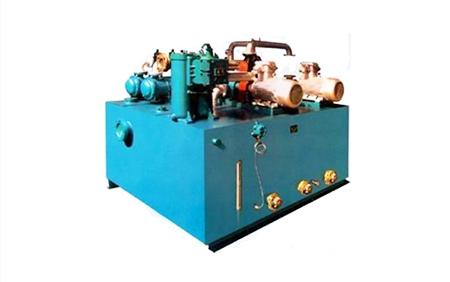 GDR型双高压系列高(低)压稀油站
