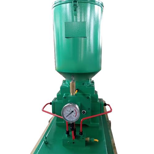 高压电动润滑泵QJRB1-P40