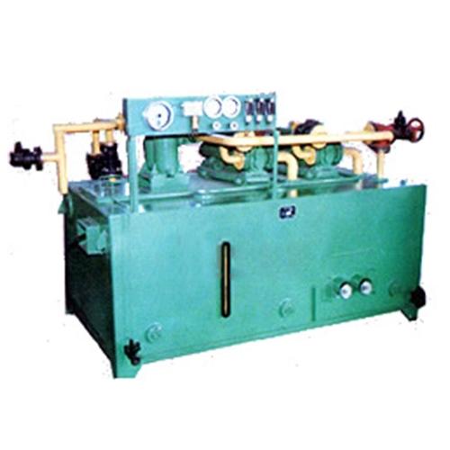 北京XHZ型稀油润滑装置 (0.5MPa)