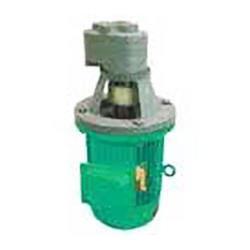 LBZ型立式齿轮泵装置(0.63MPa)