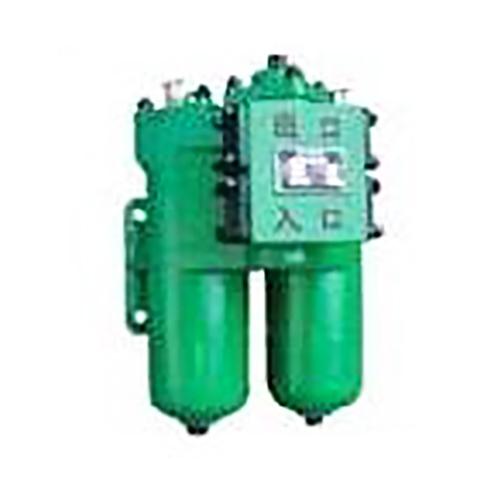 SPL DPL型网片式油过滤器