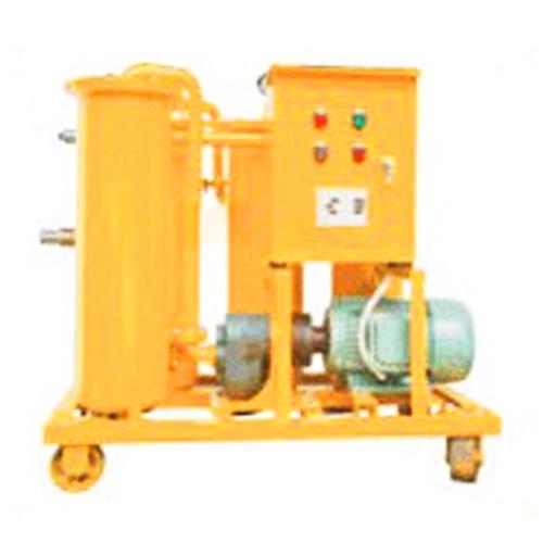RWJL精密滤油机