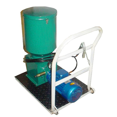 DRB M系列电动润滑泵