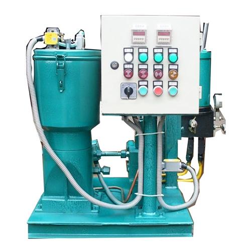 自动润滑泵(40Mpa)