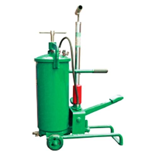 JRB 3型脚踏润滑泵(40MPa)