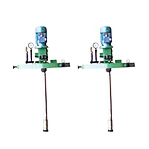 DJB V70型电动加油泵(3.15MPa)