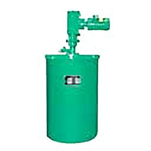 DJB H1.6型电动加油泵(4MPa)JB/T8811.1 1998