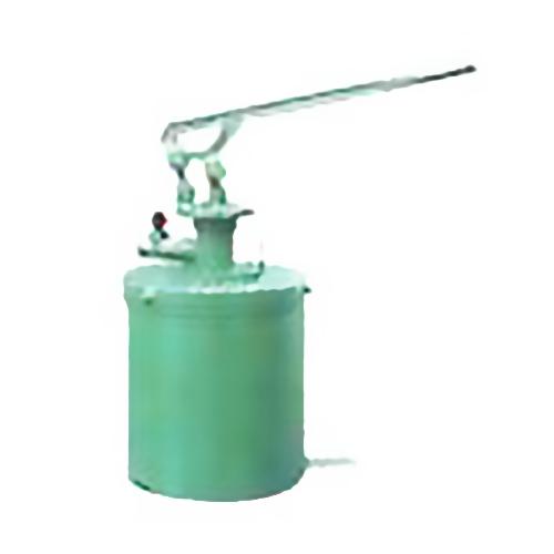 SJB D60 型手动加油泵(0.63MPa)