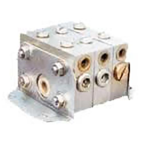 JPQ K(ZP)系列递进式分配器(16MPa)