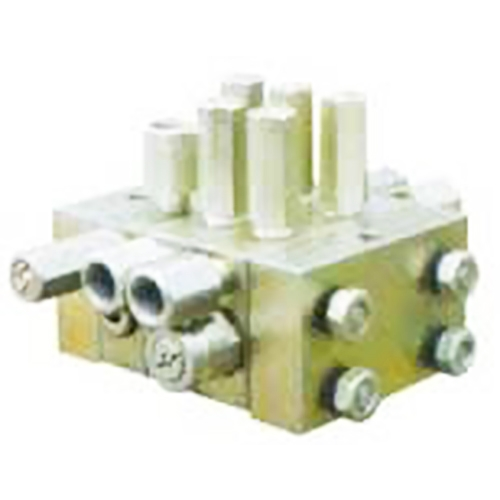 FP FPX系列单线分配器(5~24MPa)