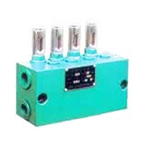 VSKH KR系列双线分油器(40MPa)