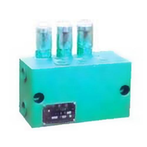 VSL KR系列双线分油器(40MPa)