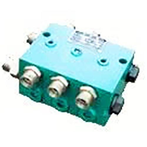 KW系列双线分油器(20MPa)