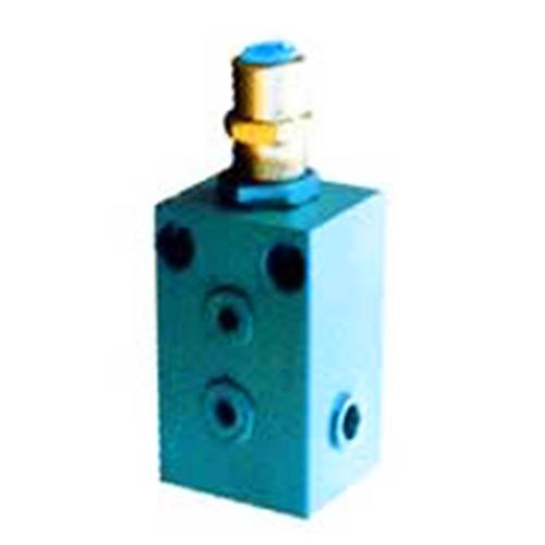 GPF 8型干油喷射控制阀(0.6MPa)