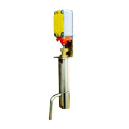 YKQ型压力指示器(10~40MPa)
