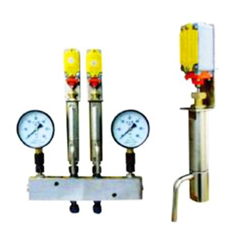 YKQ SB型终端式压力控制器(10~40MPa)