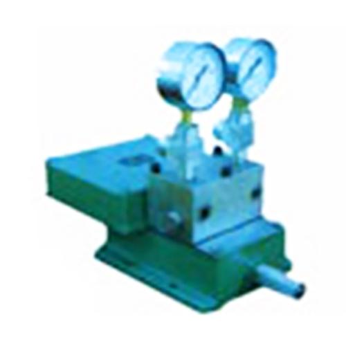 YZF L4型压力操纵阀(20MPa)