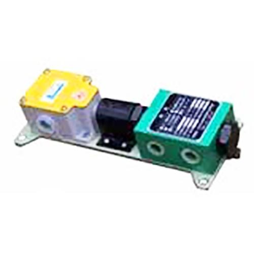 YZF J4型压力操纵阀(10MPa)