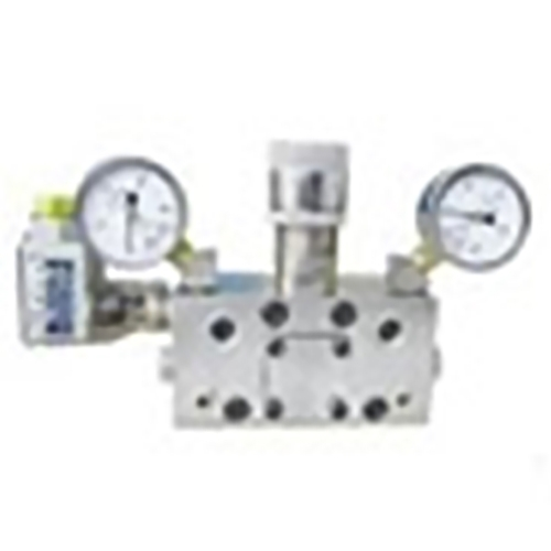 DR4 5型液压自动换向阀(20MPa)