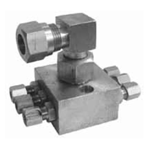 ZRFLK型油气分流器