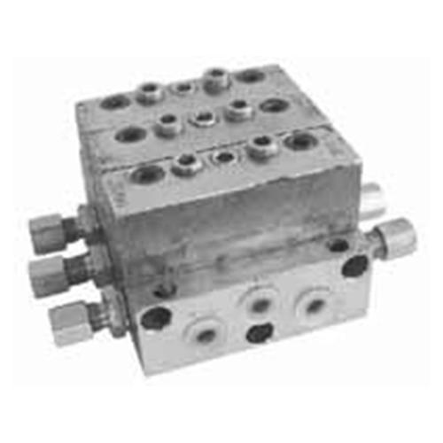 SMX YQ型油气分配混合器