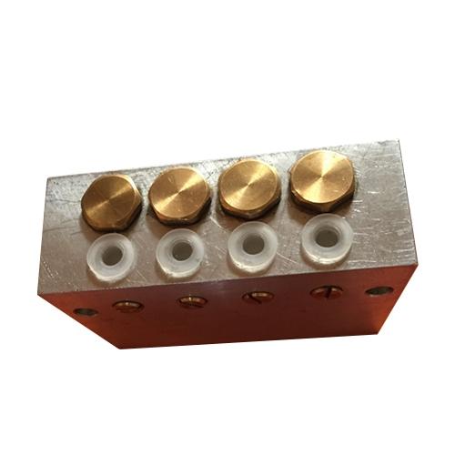 AVE型油气分配混合器