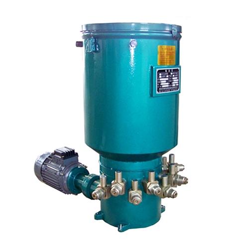 DDRB N型多点润滑泵(31.5MPa)